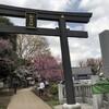 「新井天神 北野神社」(東京都中野区)
