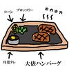 【外食】ヴィクトリアステーション(≒ビッグボーイ)