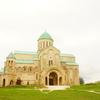 クタイシ観光。大聖堂とレストラン情報