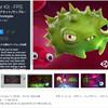 【Unity提供 新作アセット】Unity公式が本格的なゲームクリエイターキット3作品をリリース!!「Creator Kit - FPS」未知惑星で宇宙生物とFPSバトル「Creator Kit - Puzzle」 ボールを転がしてゴールへ導くパズル「Creator Kit - RPG」2DRPG開発キット。クエストデザイン、NPCと会話など豪華システム