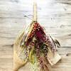 秋冬のボタニカル+バッグ+chouchouさんのアクセサリー = 心も身体も疲れる秋に潤いを