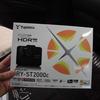 H30/2/2 車検作業+ユピテルドライブレコーダー取りつけ E12 ノート  花岡店