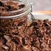 バレンタインはダークチョコレートでダイエット♡