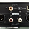 XLR-RCA変換ケーブル