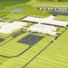 トヨタとマツダが共同で建設中の米国新工場が今年9月にも稼働開始へ。