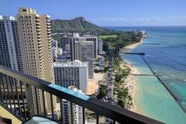 ただの偶然?14日前に特典航空券枠の拡大?ハワイの日程が延長できました♪