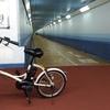 関門海峡を電動自転車で横断!! 下関といったらフグ!!