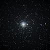 たまには球状星団 NGC6934 いるか座