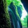新温泉町 滝見ツーリング #シワガラの滝
