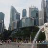 シンガポール旅記