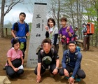 三頭山ムロクボ尾根ルートで登山オフ会!登山口~三頭山避難小屋~都民の森