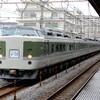 5/26撮影:Y159記念列車 / 大崎折り返しの湘南新宿ライン