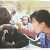 国際青少年連合 感動的な海外ボランティアたちの帰国発表-6