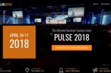 カスタマーサクセスイベント「Pulse 2018」が超早割チケットの販売を開始!