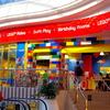 LEGOLAND DISCOVERY CENTRE(レゴランドディスカバリーセンター)メルボルンに遊びに行った感想