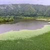 ハイヅカ湖【川井堰堤】(広島県三次)