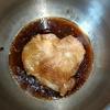 ホットクック:さっぱり鶏ももチャーシューのレシピに挑戦!内鍋に入れるだけ!
