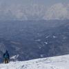 【一人登山】雪の飯縄山と四阿山に登ってきた(飯縄山編) -1泊2日での雪山2座登頂は僕をタフにしたー
