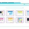 気付くと「新しいタブ」だらけ?「同じタブ」で開くようにするHTML