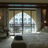 The Palace Downtown Dubai(ザ パレス ダウンタウン ドバイ) : 部屋 Lake View Room
