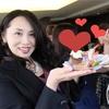 初対面の方大歓迎! 5月2日(木)青森駅周辺で「華麗に炸裂するお茶会」開催