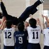 北海道大学秋季リーグ最終日