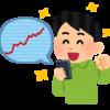 【運用62日目】2018年5月1日(火)のiサイクル注文両建て運用成績!