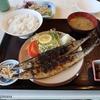 田舎のドライブインで食べる海鮮料理が凄かった @茂原 永田ドライブイン