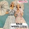 BASEアプリにてWEB販売開始!!!