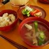 2016年9月6日(火)朝食