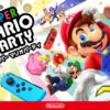 GameGeekのゲーム日記 #25 マリオパーティ最新作、「スーパーマリオパーティ」を紹介!