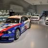 "BMW博物館訪問記(3)... モータースポーツと""BMW M""・オートバイ編"