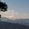 お正月の高尾山