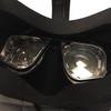 裸眼でOculus RiftやHTC Viveを楽しもう!手軽に買える水中マスク用アタッチメントをセット。