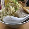 【倉敷】らーめん食楽(くら)でガッツリ食す