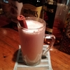 """仏蘭西屋の美味しいカクテル「ホット・ティフィン」:Good cocktails in my favorite bar  """"Hot Tiffin"""""""