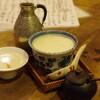 【酒】燗の美穂 / レトロ空間で燗酒を愉しむ大阪の夜