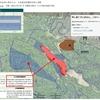 緊急!熱海伊豆山土石流メガソーラーの亀裂は崖ごと地滑りする可能性高い。県と市は調査と対策を!