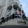 ホテルグランドサイゴンです