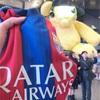カタール航空&モロッコ土産