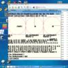 「LTsv8Py(tsvtool8)」version 20151005M161944。「kanzip.py」による「kanzip.tsv(郵便番号辞書)」と「Inkscape」「FontForge」による「kantray5x5remix.ttf(フォント)」の作り方。