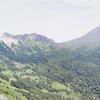 一枚の写真~浅間山と外輪山