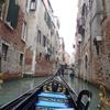 最高の景色!水の都・ベネチアは、いくらでも歩けちゃう、素敵な場所