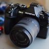 OLYMPUS E-M1 markIIを仕事カメラとして導入