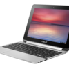 Chromebook Flipを購入