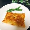 ラム肉のパイ包み焼きのレシピ