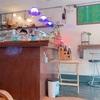 サンデーマーケットの休息に【Honey Boon Cafe】旧市街中心部