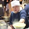 東池袋「大勝軒」とラーメンの神様「山岸一雄」によるつけ麺の歴史