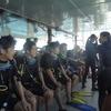 体験ダイビング!ラチャヤイ島♪