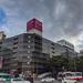 仙台の青葉通り、新たに「読売仙台ビル・新伝馬町中央ビルの再開発」が動き出す
